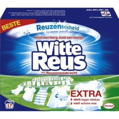 Witte Reus Waspoeder