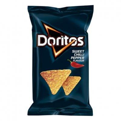Doritos Sweet chilli pepper tortilla chips