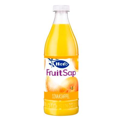 Hero Fruitsap Sinaasappel