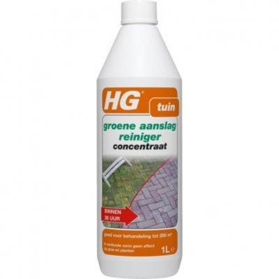 HG Groen aanslag reiniger