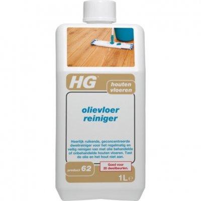 HG Parket vloerolie reiniger