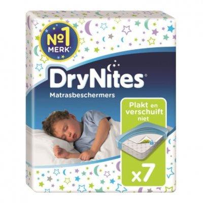 Huggies DryNites bed mats