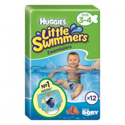 Huggies Little swimmers medium (7-15 kg)