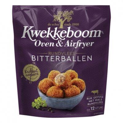 Kwekkeboom Oven bitterballen