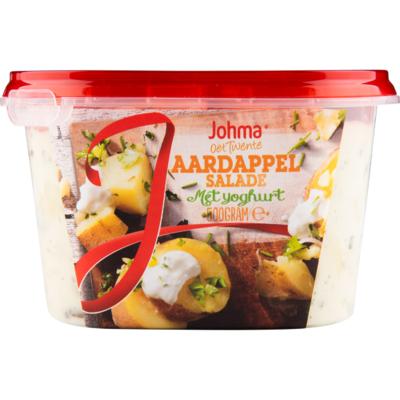 Johma Salade aardappel-yoghurt