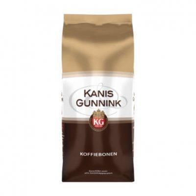 Kanis & Gunnink Medium roast koffiebonen