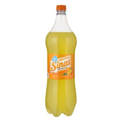 Huismerk Sinas regular