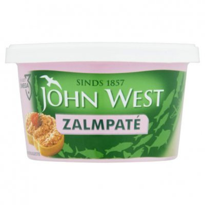 John West Vispaté zalm