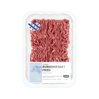 Huismerk Rundergehakt Fries
