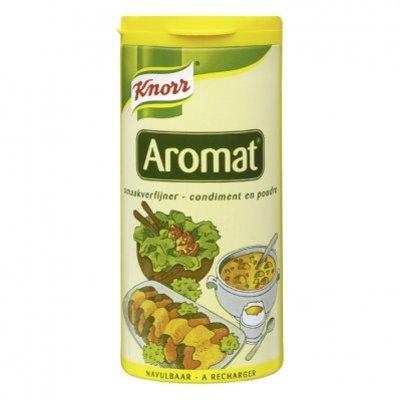 Knorr Smaakverfijner aromat naturel