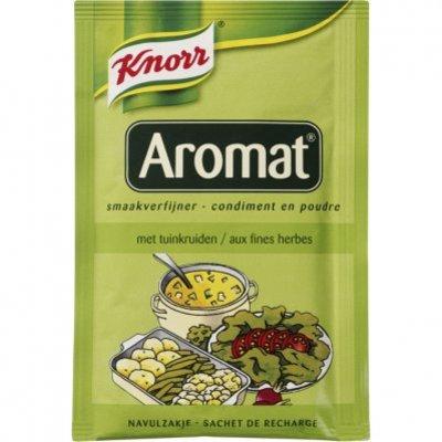 Knorr Smaakverfijner aromat tuinkruiden
