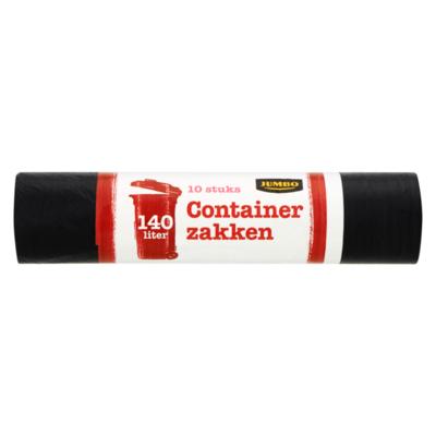 Huismerk Containerzakken 140 L