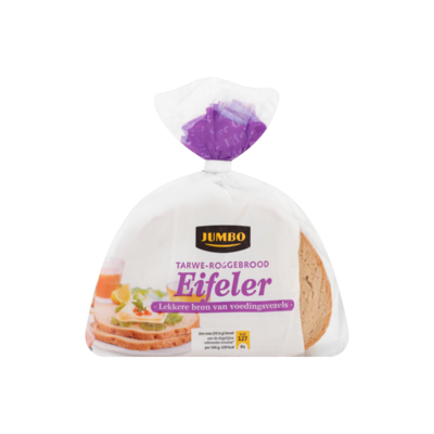 Huismerk Half Tarwe-Roggebrood Eifeler