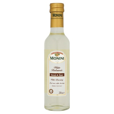 Monini Balsamico Aceto Wit