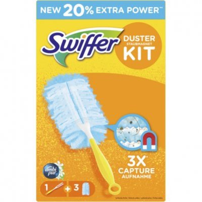 Swiffer Duster Ami Pur kit