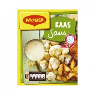 Maggi Kaas saus mix