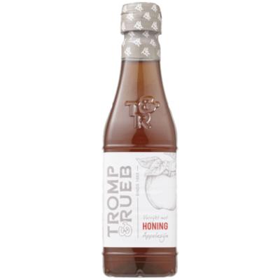 Tromp & Rueb Appelazijn honing