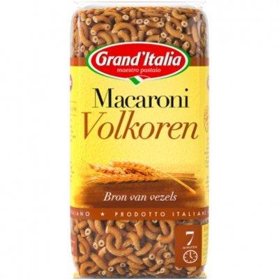 Grand'Italia Macaroni volkoren
