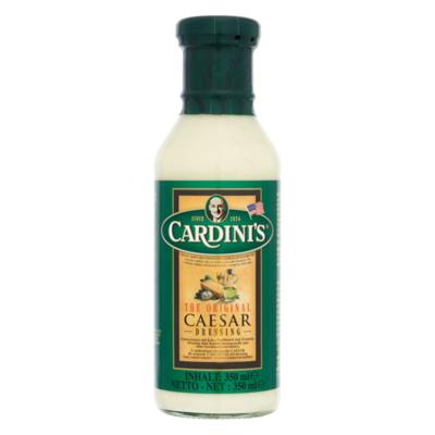 Cardini's Original Caesardressing