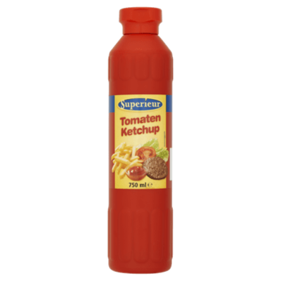 Superieur Tomatenketchup