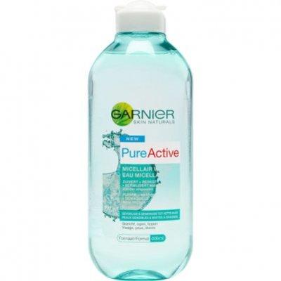 Garnier Skin naturals pure active eau micellair