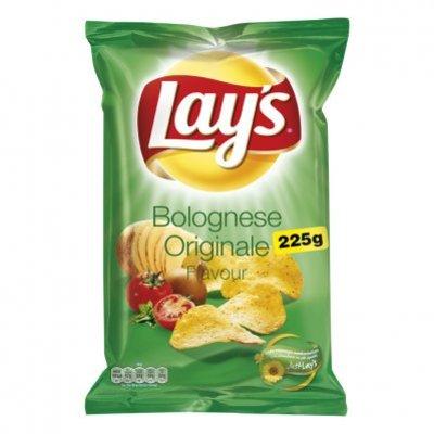 Lay's Bolognese originale