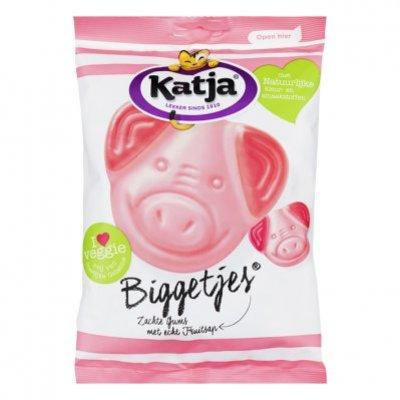 Katja Biggetjes
