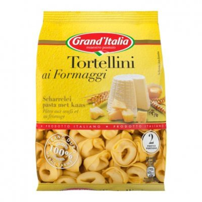 Grand'Italia Tortellini ai formaggi