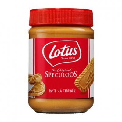 Lotus Speculoospasta original