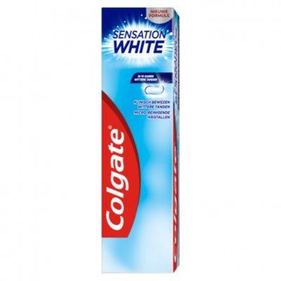Colgate Tandpasta sensation white