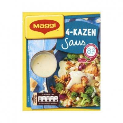 Maggi 4-kazen saus mix