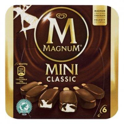 Magnum Mini classic ijs