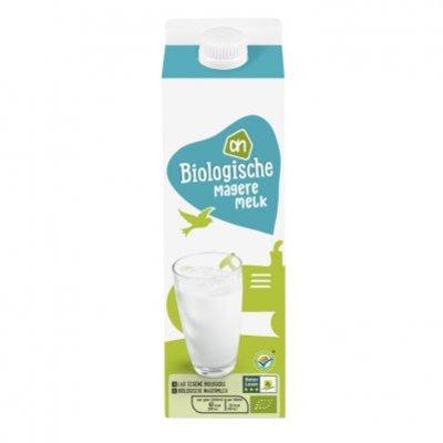 Huismerk Biologisch Magere melk