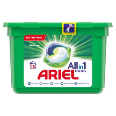 Ariel Pods original 15ct