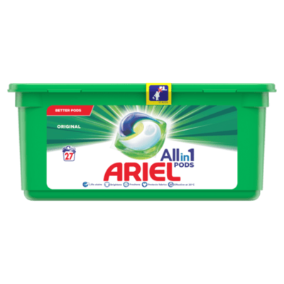 Ariel Pods original 27ct
