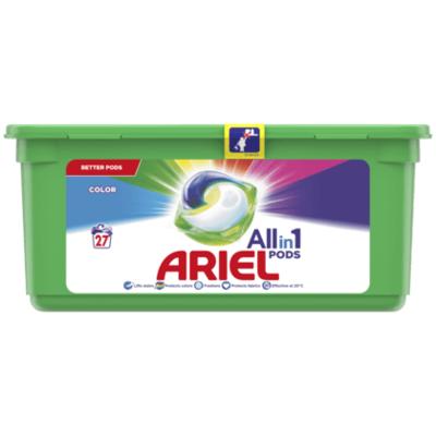 Ariel Pods color 27ct
