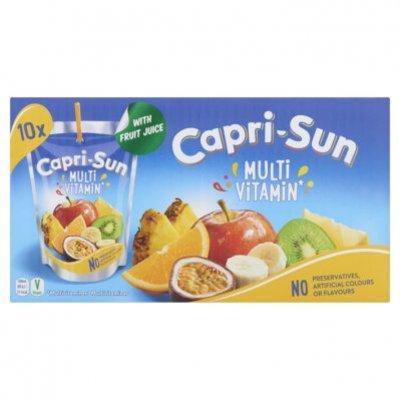 Capri-Sun Multi vitamin