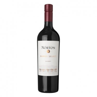 Norton 6 x Barrel Select Malbec