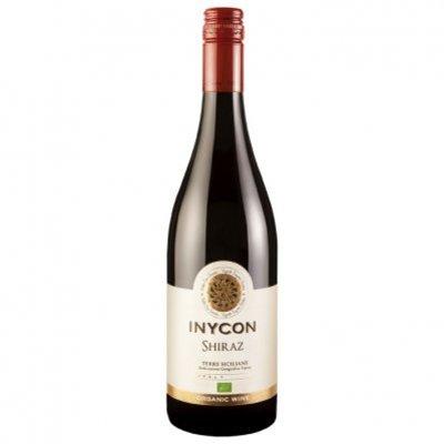 Inycon Organic Shiraz