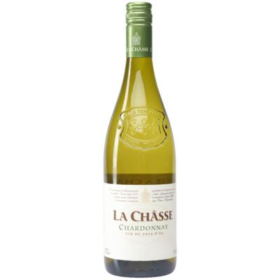 La Chasse Chardonnay