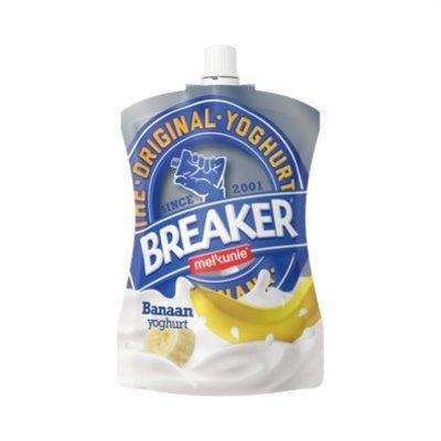 Melkunie Breaker banaan
