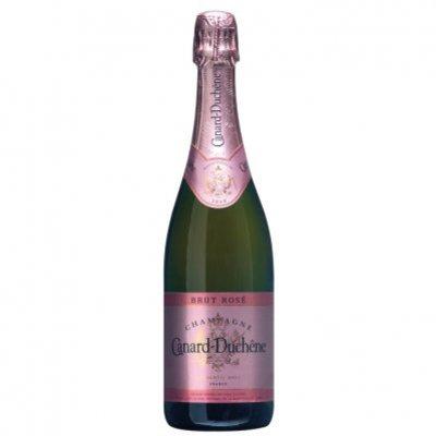 Canard-Duchêne Champagne brut rosé