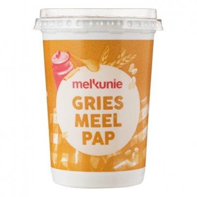 Melkunie Griesmeelpap