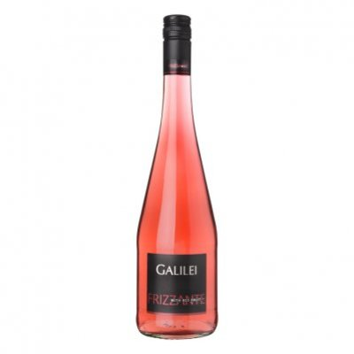Galilei Frizzante with red fruit