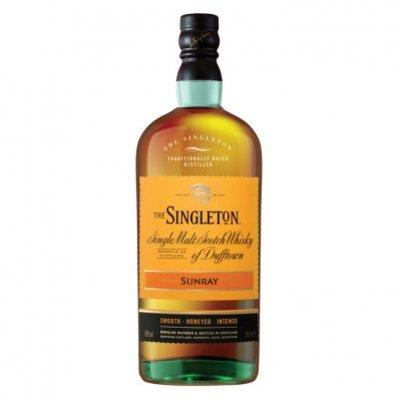 The Singleton Sunray single malt Scotch whisky