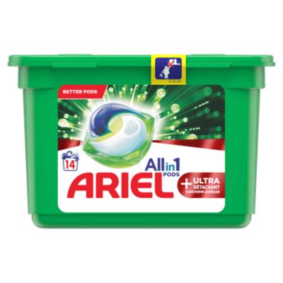 Ariel 3 in 1 pods ultra 14sc