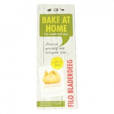 Easy Bakery Filo bladerdeeg