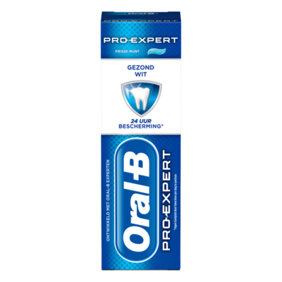 Oral-B Pro-Expert Gezond Wit Tandpasta