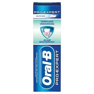 Oral-B Pro expert tandpasta anti-tandplak