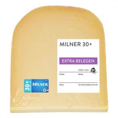 Milner Extra belegen 30+ stuk